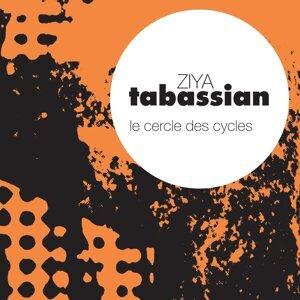 Ziya Tabassian 歌手頭像