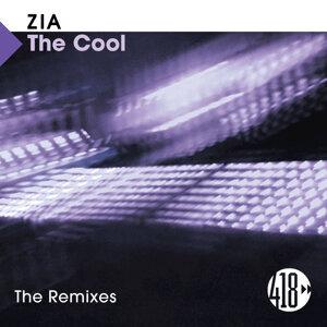 Zia 歌手頭像