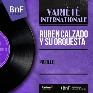 Ruben Calzado Y Su Orquesta 歌手頭像