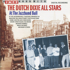 The Dutch Dixie All Stars 歌手頭像