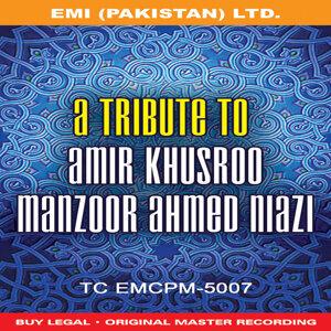 Manzoor Ahmed Niazi