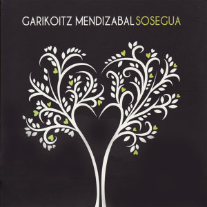 Garikoitz Mendizabal 歌手頭像