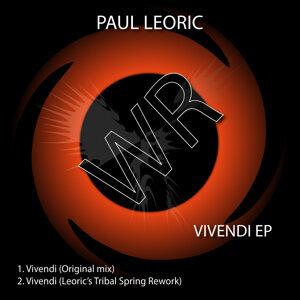 Paul Leoric