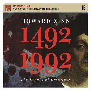 Howard Zinn 歌手頭像