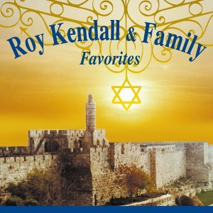 Roy Kendall & Family 歌手頭像