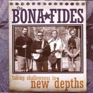 Bonafides, The 歌手頭像