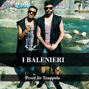 I Balenieri 歌手頭像