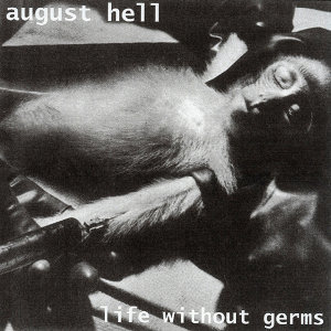 August Hell 歌手頭像