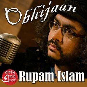 Rupam Islam 歌手頭像