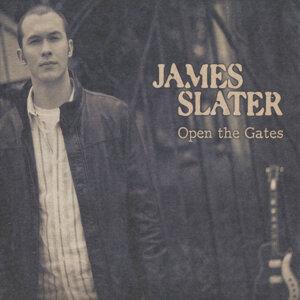 James Slater 歌手頭像