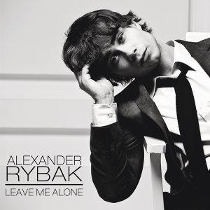Alexander Rybak 歌手頭像