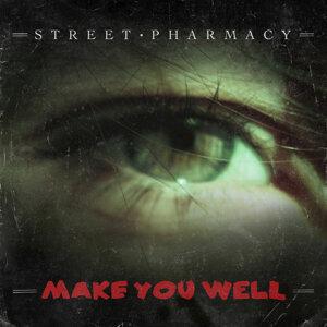 Street Pharmacy 歌手頭像