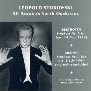 Leopold Stokowski (列奧波爾德‧斯托科夫斯基) 歌手頭像