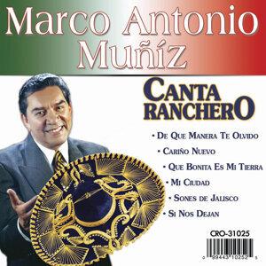 Macro Antonio Muñiz 歌手頭像