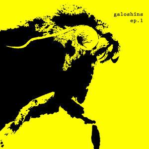 Galoshins