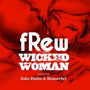fRew feat.John Dubbs & Honorebel 歌手頭像