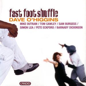 Dave O'Higgins 歌手頭像