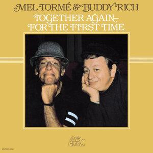 Mel Torme & Buddy Rich 歌手頭像