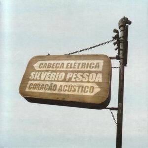 Silvério Pessoa 歌手頭像
