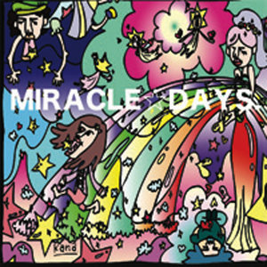 MIRACLE DAYS.