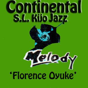Continental S.L. Kijo Jazz 歌手頭像