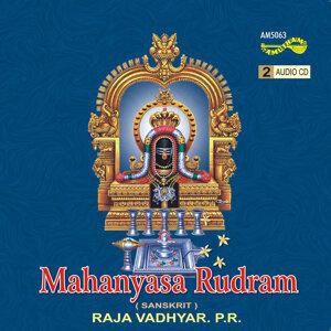 Raja Vadhyar P R 歌手頭像