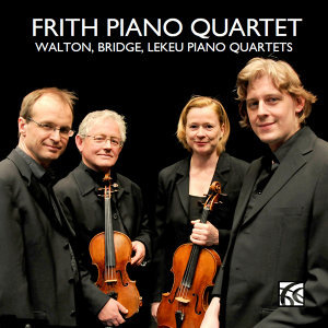 Frith Piano Quartet 歌手頭像