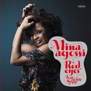 Mina Agossi 歌手頭像