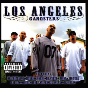 L.A. Gangsters