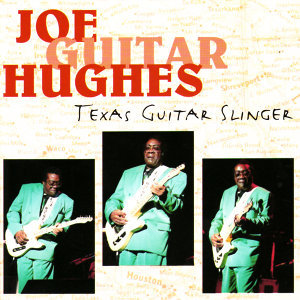 Joe Guitar Hughes 歌手頭像