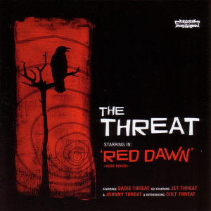 Threat, The 歌手頭像
