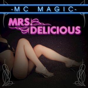 MC Magic 歌手頭像