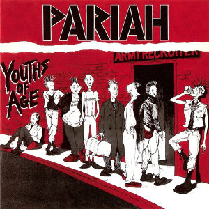Pariah feat. 1980's Old School Punk 歌手頭像