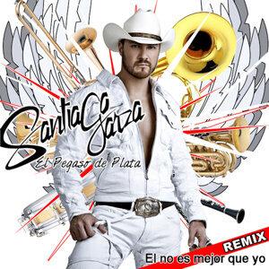 Santiago Garza 歌手頭像