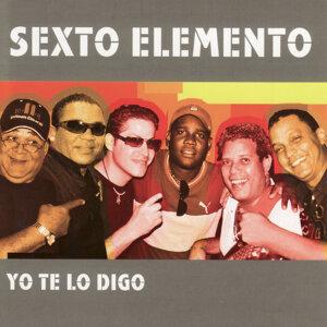Sexto Elemento 歌手頭像