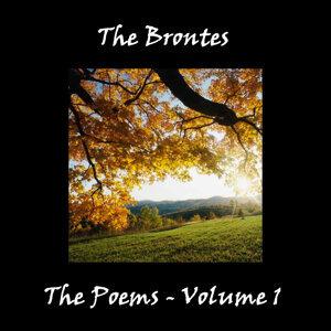 The Bronte Family; Read By Anna Bentinck, David Shaw-Parker, Eve Karpf & Jo Wyatt 歌手頭像