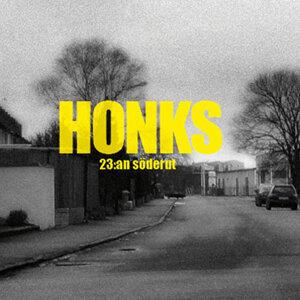 Honks 歌手頭像