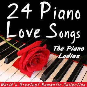 The Piano Ladies 歌手頭像