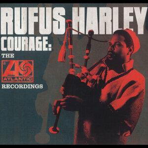 Rufus Harley 歌手頭像