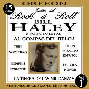 Bill Haley y sus Cometas 歌手頭像
