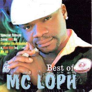 Mc Loph 歌手頭像