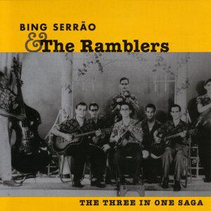 Bing Serrao and the Ramblers 歌手頭像