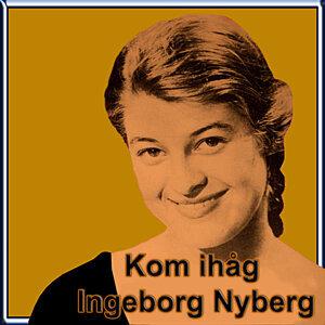 Ingeborg Nyberg 歌手頭像