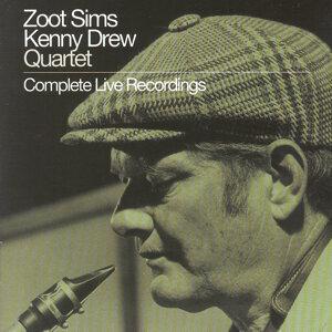 Zoot Sims & Kenny Drew Quartet 歌手頭像