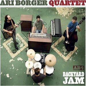 Ari Borger Quartet 歌手頭像