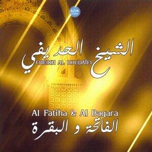 Cheikh Al Houdaîfi 歌手頭像