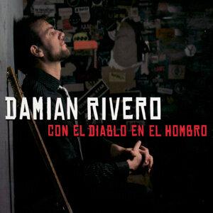 Damian Rivero 歌手頭像