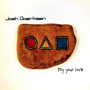 Josh Doerksen 歌手頭像