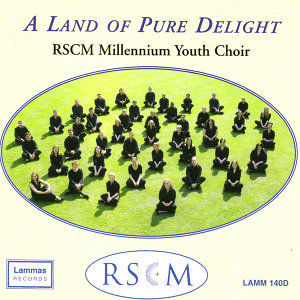 RSCM Millenium Youth Choir