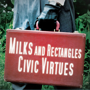 Milks and Rectangles 歌手頭像